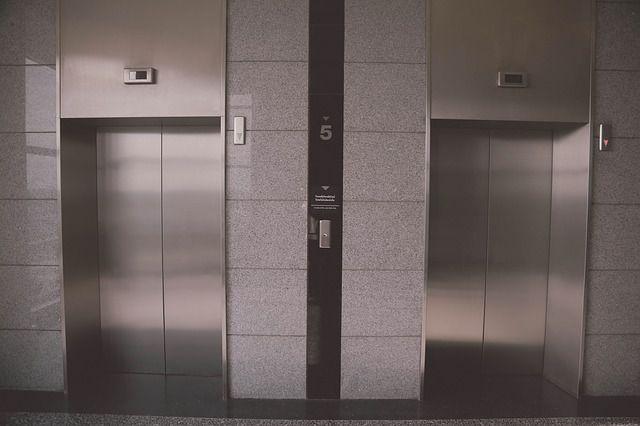 無料視聴可能洋画ホラー映画『1408号室』のイメージ画像