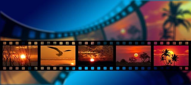 ホラー映画を動画配信サービスの体験で無料視聴する方法のイメージ画像