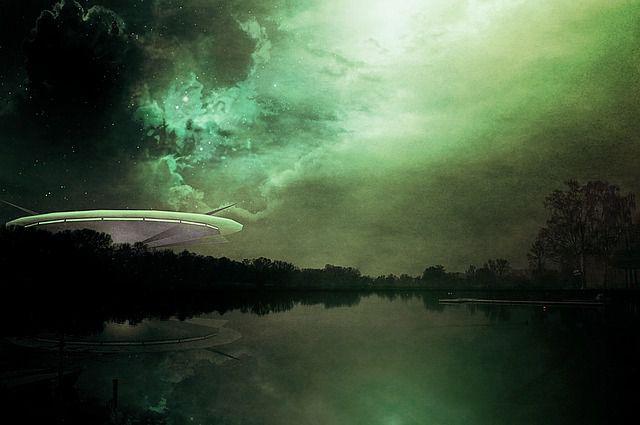 ホラー映画無料予告動画まとめ『宇宙人・異星人系邦画ホラー映画編』のイメージ画像